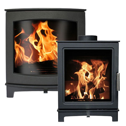 Stoves & Fires image